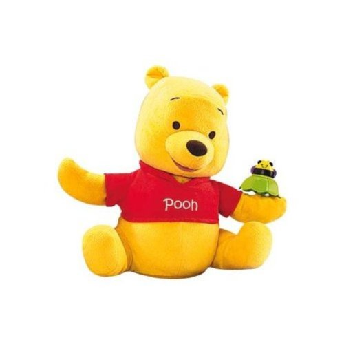 Fisher-Price Winnie the Pooh Magic Rattle