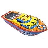 【和玩具】  【ポンポン船】ポンポン丸(3個)  / お楽しみグッズ(紙風船)付きセット
