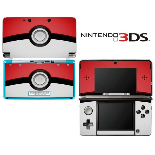 pokemon-pokeball-decorative-video-game-decal-cover-skin-protector-for-nintendo-3ds-not-3ds-xl