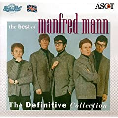 Best of Manfred Mann - The Definitive Collection