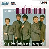 The Best of Manfred Mann: The Definitive Collection