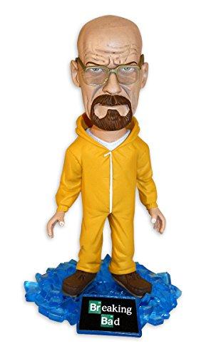Merchandise 24/7 Breaking Bad Bobblehead Walter White Heisenberg