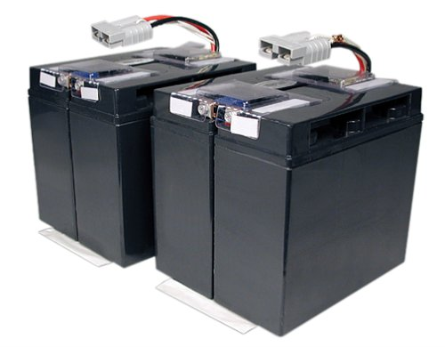 Tripp Lite RBC11A Replacement Battery Cartridge for Select APC UPS ModelsB00008Z9YG