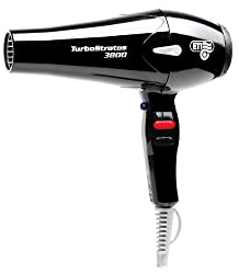 ETI Turbo Stratos 3800 Hair Dryer (Black)