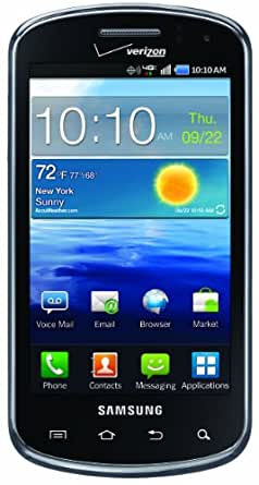 Samsung Stratosphere 4G Android Phone (Verizon Wireless)