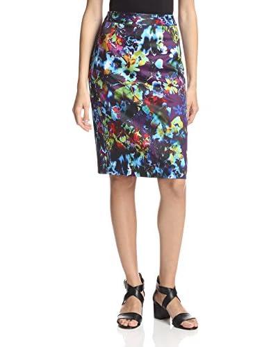 Nanette Lepore Women's Fresco Pencil Skirt