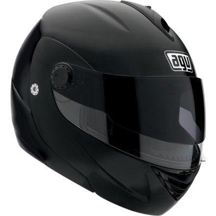 AGV Miglia Modular II Helmet - Large/Flat Black