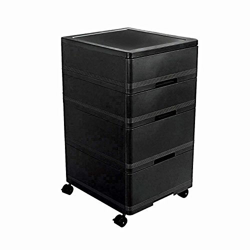 Cello Storewell Chest of Drawers