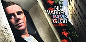 Nick Warren/Paris (Ltd.Edt)
