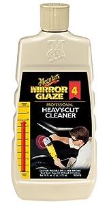 Meguiar's M4 Mirror Glaze Heavy-Cut Cleaner - 16 oz.