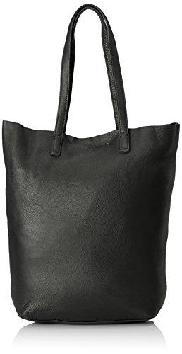 liebeskind-berlin-damen-viki-vintag-henkeltaschen-schwarz-black-0001-38x36x12-cm