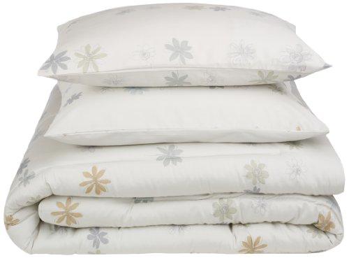 KESS InHouse Libertad Leal The Four Seasons Cal King Comforter 104 X 88 Summer King
