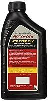 Genuine Toyota (00279-000T4-01) Automatic Transmission Fluid by Toyota