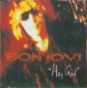 Bon Jovi - Hey God - Zortam Music