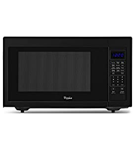 Microwave Ovens Buying Guide: Cheap Whirlpool WMC30516AB 1.6 Cu. Ft ...