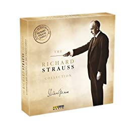 Richard Strauss Collection (Box Set)