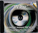 echange, troc Various Artists - Sheffield Lab: Auto Sound 2000 Test Disc