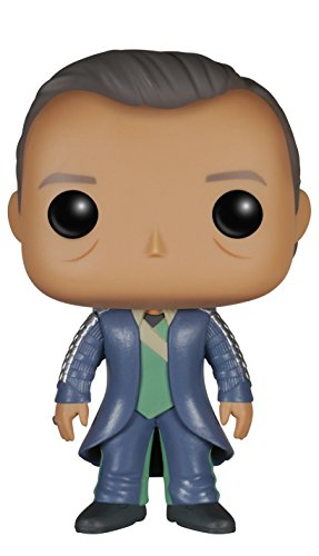 Funko Tomorrowland David Nix POP! Vynil Figure - 1