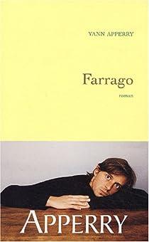 Farrago par Apperry