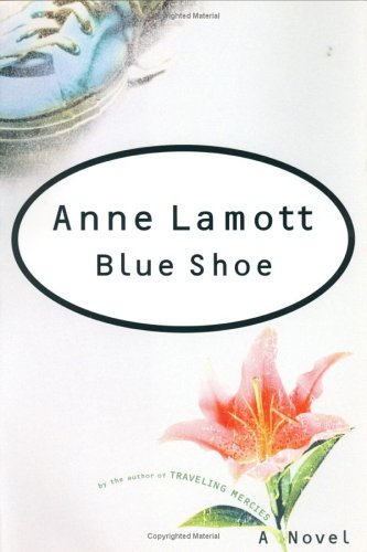 Blue Shoe, Anne  Lamott