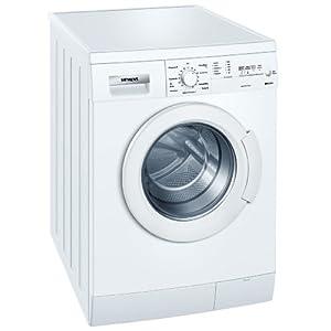 waschmaschinen top siemens wm14e144 frontlader. Black Bedroom Furniture Sets. Home Design Ideas