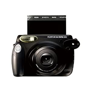 Amazon.com : Fujifilm INSTAX 210 Instant Photo Camera : Instant Film