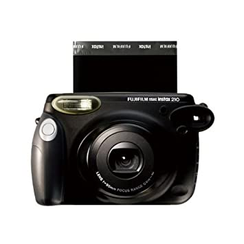 Fujifilm INSTAX 210 Instant Photo Camera