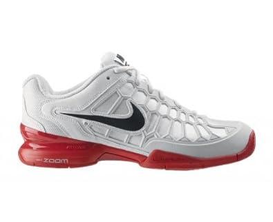 Amazon.com: Nike Zoom Breathe 2K12 Tennis Shoes - 14 - White: Shoes