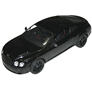 1:14 Scale Authentic Licensed Bentley Car Model Gift for Children 6 Years and Above