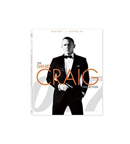 The Daniel Craig (Collection)