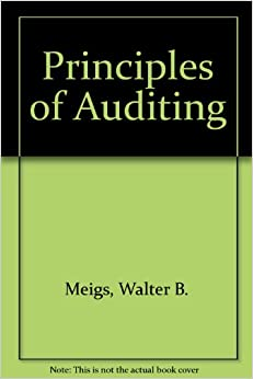 principle of auditing Read principles of auditing: an introduction to international standards on  auditing book reviews & author details and more at amazonin free delivery on.