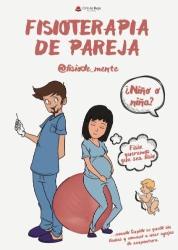 Fisioterapia de pareja  [@fisiode_mente] (Tapa Blanda)