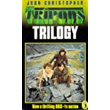 "The Tripods Trilogy: ""White Mountains"", ""City of Gold and Lead"" and ""Pool of Fire"" (Puffin Books)by John Christopher"