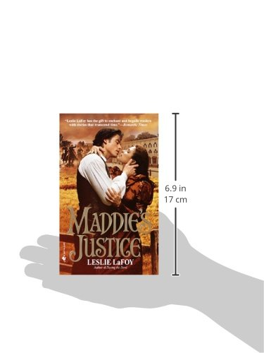 Maddie's Justice
