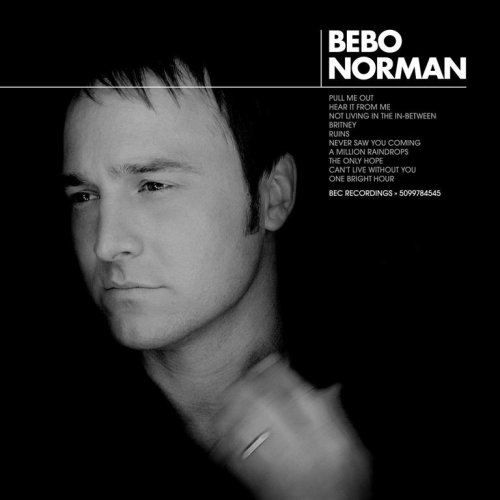 Bebo Norman by Bebo Norman album cover