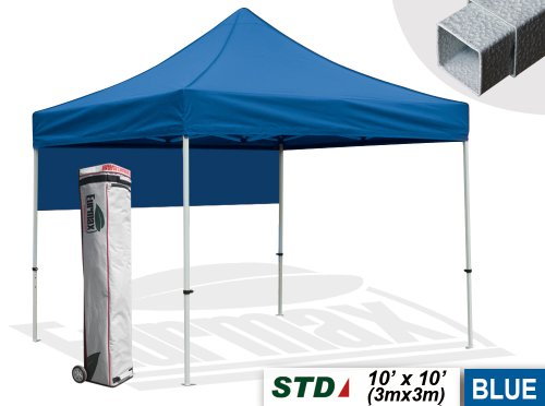 60 Second Tent front-158356