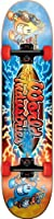 World Industries Battle Art 2012 Complete Skateboard, 7.5 X 31.125, Black by World Industries (IE Distribution)
