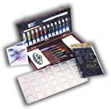 Royal & Langnickel Aqualon Watercolor Painting Box Set