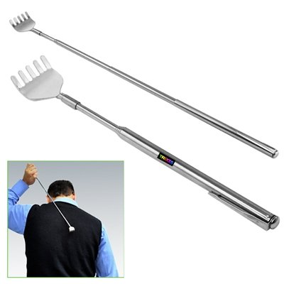 Trixes Extendable Pocket Back Scratcher Fork