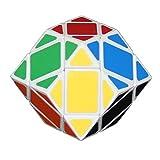 Lanlan® Super Skewb 12 Side Cube White