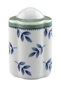 Villeroy & Boch Switch-3 Decorated Salt Shaker