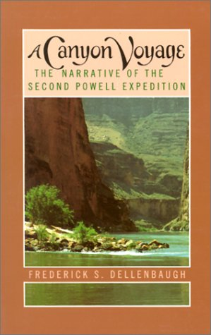 Image of The Exploration of the Colorado River