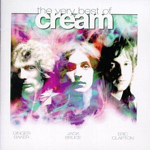 Cream - Very Best of Cream [Musikkassette] [US-Import] - Zortam Music