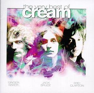 Very Best of Cream [CASSETTE]