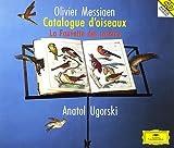 メシアン:鳥のカタログ