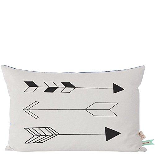 Native Arrow Cushion