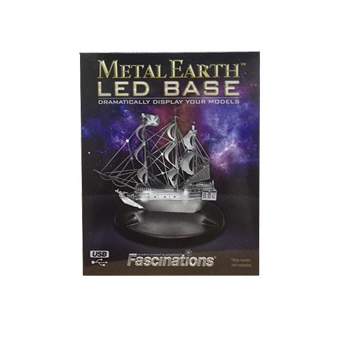 Fascinations Metal Earth 3D - Led Base