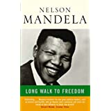 Long Walk to Freedomby Nelson Mandela