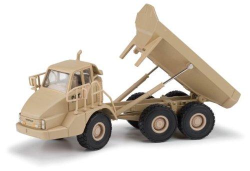 B2B Replicas 56018 Caterpillar Military 730 Articulated Truck