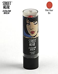Street Wear Color Rich Ultra Moist Lip Color